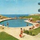 Postales: HOTEL ALGARVE -PRAIA DA ROCHA- PORTUGAL. Lote 101471687
