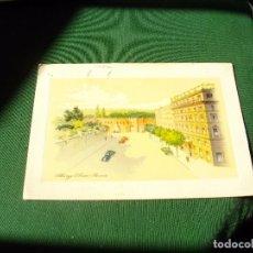 Postales: PRECIOSA POSTAL- HOTEL ELYSEE ROMA - LA DE LA FOTO VER TODAS MIS POSTALES. Lote 101518463