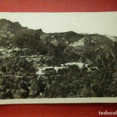 Postales: POSTAL - ESPAÑA - TARRAGONA - BALNEARIO DE CARDÓ - VISTA DEL BALNEARIO - ESCRITA - SIN EDITOR. Lote 104332219