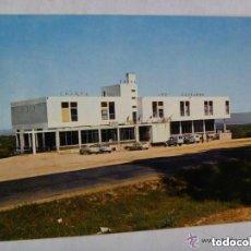 Postales: POSTAL HOTEL PUERTO DE LOS CASTAÑOS , CAÑAVERAL ( CACERES ).. AÑOS 70. Lote 113317235