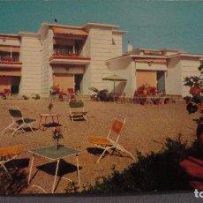 Postales: ANTIGUA POSTAL LOS NIDOS HOTEL.TORREMOLINOS.MALAGA.IGOL. Lote 114591595