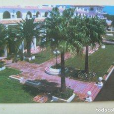 Postales: POSTAL DEL HOTEL PLAYA DE LA LUZ DE ROTA ( CADIZ ) ,. Lote 114671163