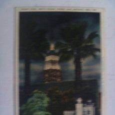 Postales: POSTAL DE SMITH - YOUNG TOWER , SAN ANTONIO TEXAS . ESTADOS UNIDOS . AÑOS 40. NÍTIDA. Lote 114796323