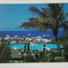 Postales: POSTAL PUERTO DE LA CRUZ TENERIFE ISLAS CANARIAS. Lote 114948960