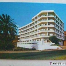 Postales: POSTAL DEL HOTEL TARAMAY , ALMUÑECAR ( GRANADA ) , AÑOS 60.. Lote 115236759