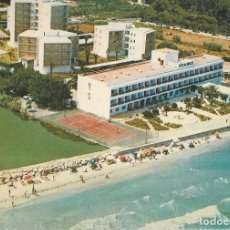 Postales: == PH1564 - HOTEL LOS ANGELES - DENIA . Lote 118715443