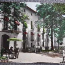 Postales: POSTAL PARACUELLOS DE JILOCA BALNEARIO. Lote 121727526