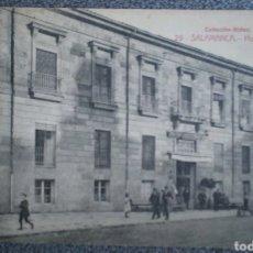 Postales: POSTAL N°29 SALAMANCA HOTEL DEL COMERCIO. Lote 121730263