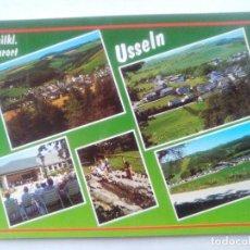Postales: TARJETA POSTAL DE ALEMANIA. USSELN. HEILCL. KURORT. Nº 1040. . Lote 121734735