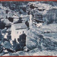 Postales: POSTAL HOTEL SAN MIGUEL DEL FAY BARCELONA. Lote 121968252
