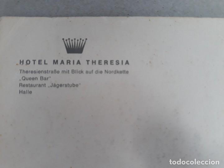 Postales: Hotel Maria Theresia - Foto 2 - 125193331