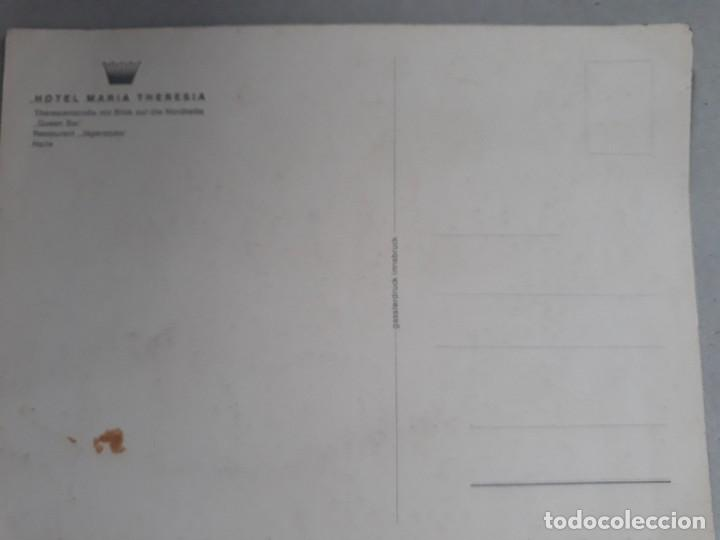Postales: Hotel Maria Theresia - Foto 3 - 125193331
