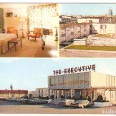 Postales: USA, BUFFALO, MOTOR HOTEL THE EXECUTIVE, SIN CIRCULAR . Lote 128279575