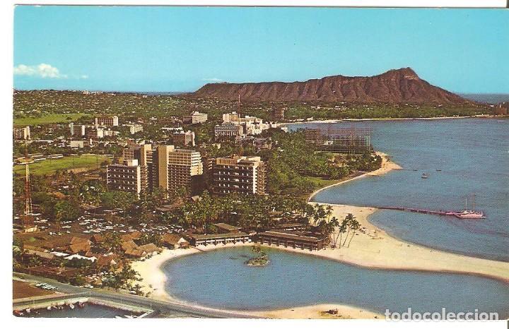 Hotel Usa Waikiki Beach Hilton Hawaiian Village Hotel Sin Circular