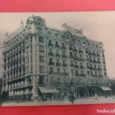 Postales: HOTEL MEDIODIA. MADRID. VER REVERSO. Lote 133823246