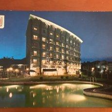 Postales: POSTAL JACA - GRAN HOTEL (HUESCA). Lote 134105638