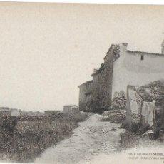 Postales: P- 8645. POSTAL GRAN BALNEARIO VICHY CATALAN, ALREDEDORES SAN GRAU.. Lote 135295382