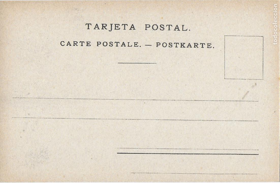 Postales: P- 8645. POSTAL GRAN BALNEARIO VICHY CATALAN, ALREDEDORES SAN GRAU. - Foto 2 - 135295382