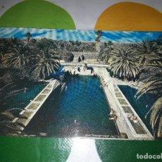 Postales: HOTEL LA CALDERA. MÉXICO. ALBERCA.HD . Lote 139493538
