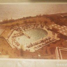 Postales: FOTO POSTAL DEL HOTEL MADEIRA PALÁCIO, (PAPEL DE FOTOGRAFIA) AÑOS 60.. Lote 140449818