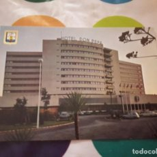 Postales: HOTEL DON PEPE. MARBELLA. HD. Lote 143777258