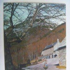 Postales: POSTAL DEL PARADOR MONTEPERDIDO , PINETA, BIELSA ( HUESCA ) , AÑOS 70. Lote 146721434