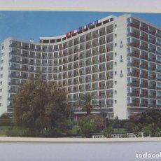 Postales: POSTAL DEL HOTEL TRES ANCLAS DE GANDIA ( VALENCIA . Lote 147184838