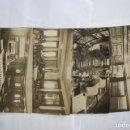 Postales: LOTE DE 4 POSTALES FOTOGRAFICAS BALNEARIO MONDARIZ, LA TOJA??. Lote 147308782