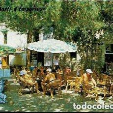Postales: POSTAL * SANT MARTI EMPURIES, BAR CASA COLL *. Lote 296611808