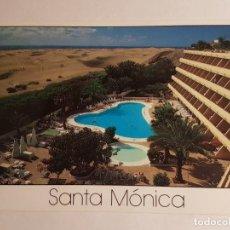 Postales - HOTEL SANTA MONICA, GRAN CANARIA, MASPALOMAS - 147840586