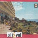 Postales: HOTEL POSTAL HOTEL GALUA HACIENDA DE MARES ... DATADA 1973 ESPAÑA PE02383. Lote 153785946