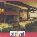 Postales: HOTEL POSTAL LA TRUITA ANDORRA LA VELLA VALLS D ANDORRA PE02390. Lote 153805230