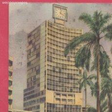 Postales: HOTEL POSTAL JARAGUA SÄO PAULO BRASIL DATADA 1957 FRANQUEADA PE02458. Lote 154500094