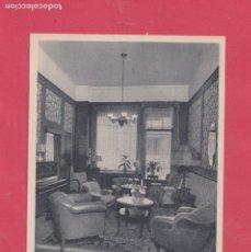 Postales: HOTEL POSTAL HOTEL NÜMBERG FRAKFURT AMAIN PE02469. Lote 154998846