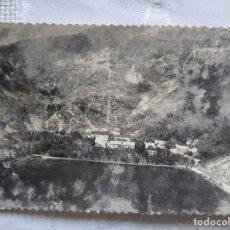 Postales: BALNEARIO DE PANTICOSA. VISTA GENERAL Y LAGO. EDICIONES SICILIA, ZARAGOZA. SIN CIRCULAR. . Lote 155834258