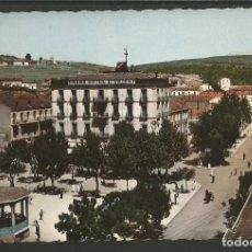 Postales: TIARET-GRAND HOTEL D'ORIENT-POSTAL ANTIGUA-(58.237). Lote 158310946