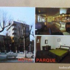 Postales: POSTAL - PORRIÑO (PONTEVEDRA) - HOTEL PARQUE - PARQUE DE CRISTO - POSTALES FAMA - 1983. Lote 168968980