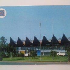 Postales: HOTEL TROPICANA**** LOME. REPUBLICA DEL TOGO.1969.. Lote 169216184