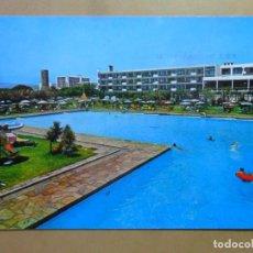 Postales: POSTAL - 1495 - MARBELLA (COSTA DEL SOL) - HOTEL LA ATALAYA PARK - VISTA PARCIAL. Lote 169283840
