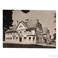 Postales: HOTEL HASEN.. Lote 171241409