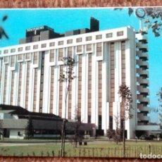 Postales: SHERATON PADOVA HOTEL - ARGENTINA. Lote 171582097