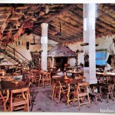 Cartes Postales: ALGAIDA (MALLORCA). VAN-BAR CANUEVAL DIMONI. 2261 CASA PLANAS. NUEVA. COLOR. Lote 171658905
