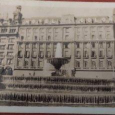 Postales: MUY DIFÍCIL( POSTAL AÑO 1918 , HOTEL COLÓN, PLZ. CATALUÑA - BARCELONA )ÚNICA! MÁS POSTALES MÍ PERFIL. Lote 172900765