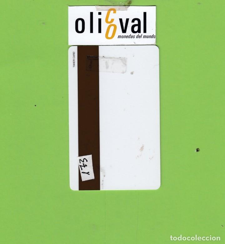Postales: TARJETA HOTEL. BELLPI ANDORRA LA VELLA ANDORRA ESCASA EN ESTOS MOMENTOS P/I TAHER CARD TH173 - Foto 2 - 176211905