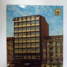 Postales: POSTAL. HOTEL FELIPE IV. GAMAZO 16. VALLADOLID. ED. SUBIRATS CASANOVAS. NO ESCRITA. . Lote 178199168