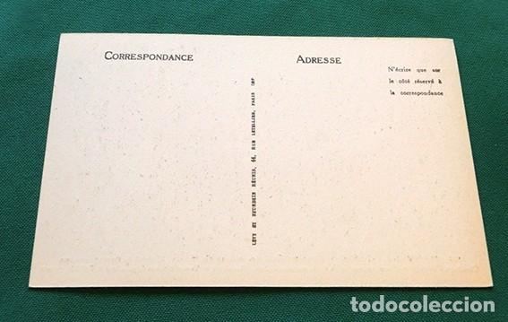 Postales: PRECIOSAS POSTALES FRANCESAS - HOTEL - - Foto 13 - 178685878
