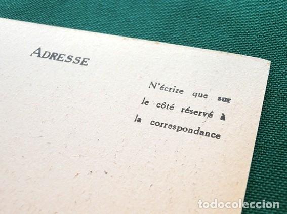 Postales: PRECIOSAS POSTALES FRANCESAS - HOTEL - - Foto 15 - 178685878