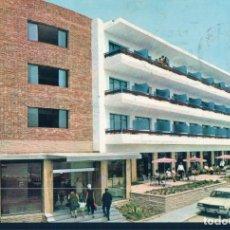 Postales: POSTAL HOTEL CASA MARTI - 1 CATEGORIA B - PLAYA DE CAMARRUGA - VENDRELL - TARRAGONA - SERIE E- 460. Lote 178803072