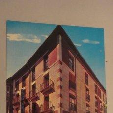 Postales: ANTIGUA POSTAL.HOTEL AVILA.BURGOS.ESPERON 20031 1966. Lote 180286105