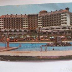 Postales: TARJETA POSTAL - HOTEL TAMARINDOS - PLAYA SAN AGUSTIN - LAS PALMAS . Lote 180858961